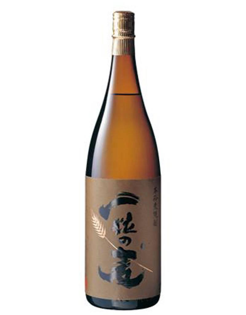 Kintaro Baisen, Roasted Barley Mugi Shochu