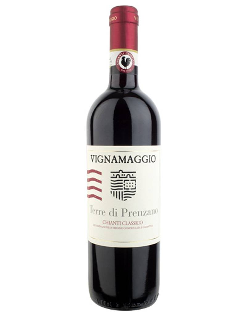Villa Vignamaggio 2015 Terre di Prenzano, Chianti Classico, DOCG