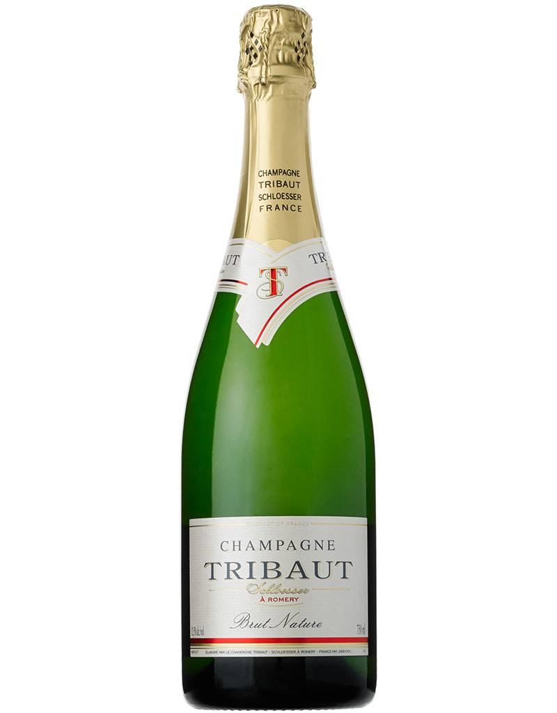 Champagne Tibaut Champagne Tribaut Brut Nature, Zero Dosage