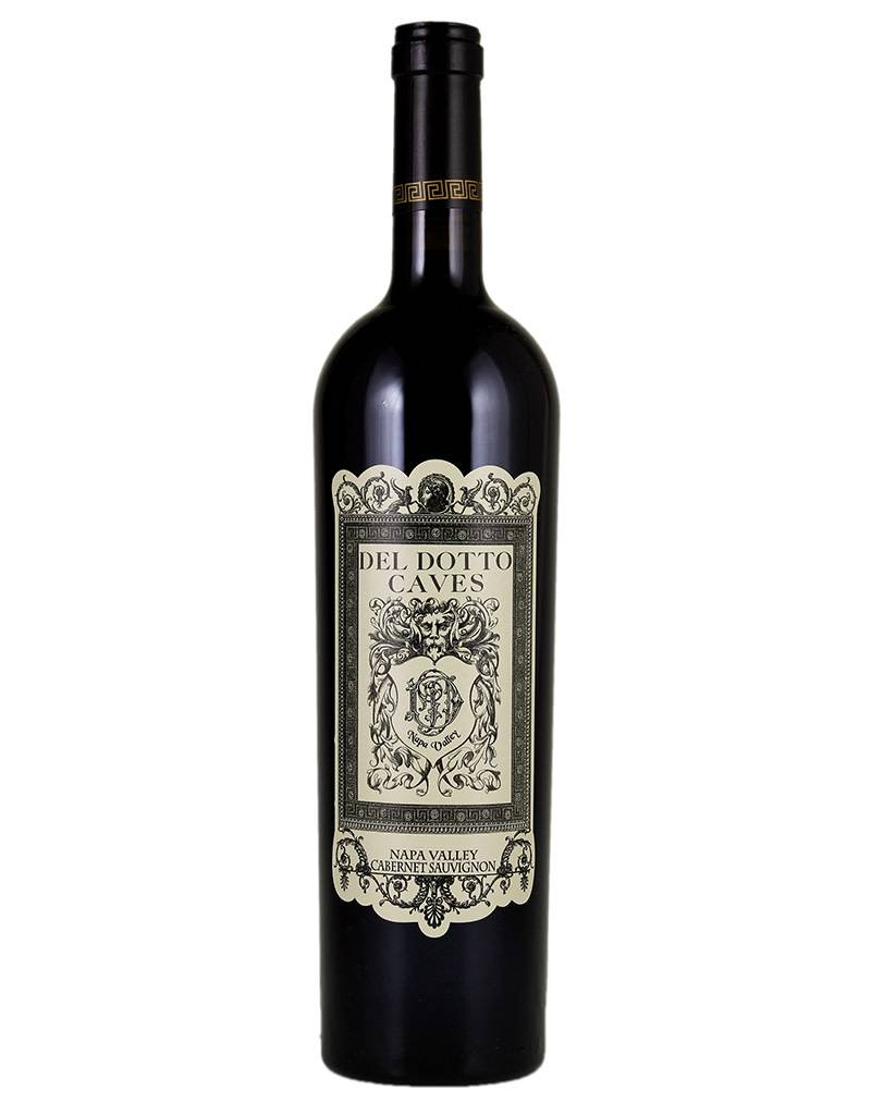 Del Dotto Caves Del Dotto 2016 Caves Cabernet Sauvignon, Napa Valley
