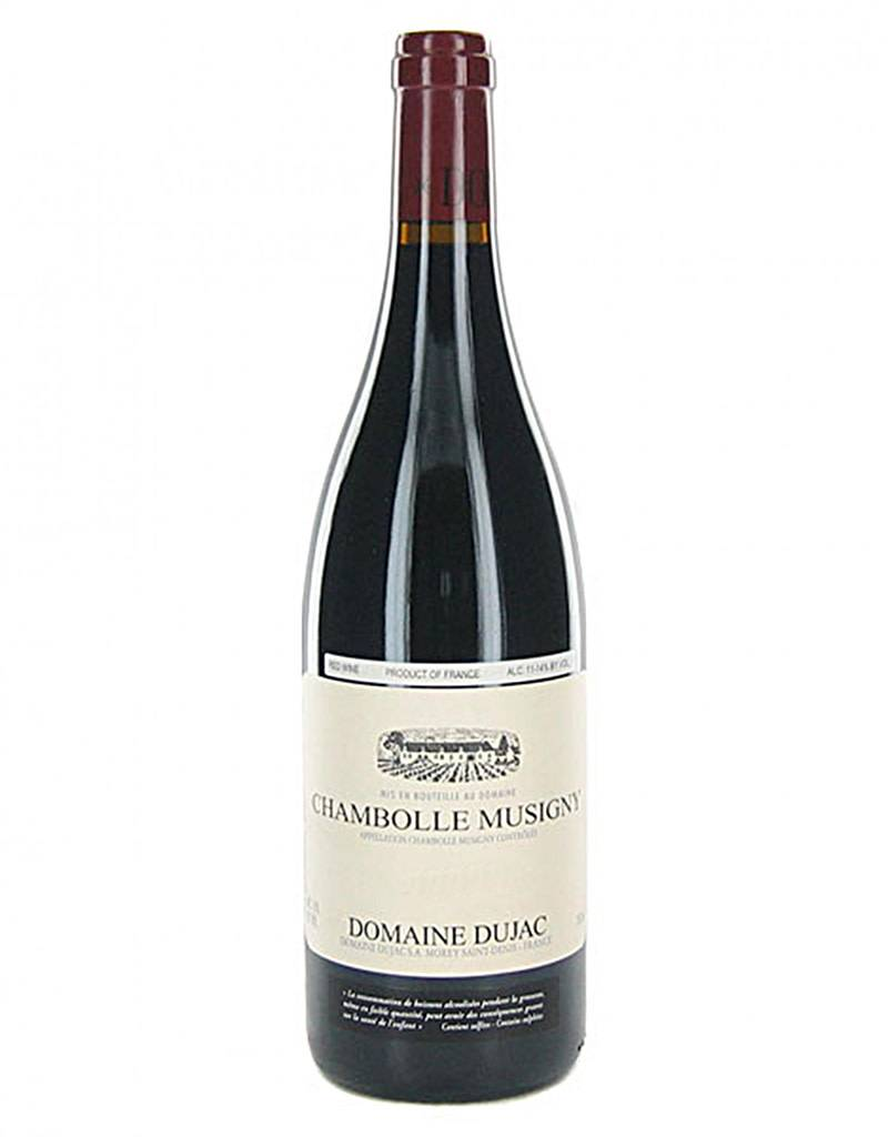 Domaine Dujac Domaine Dujac 2015 Chambolle Musigny Burgundy