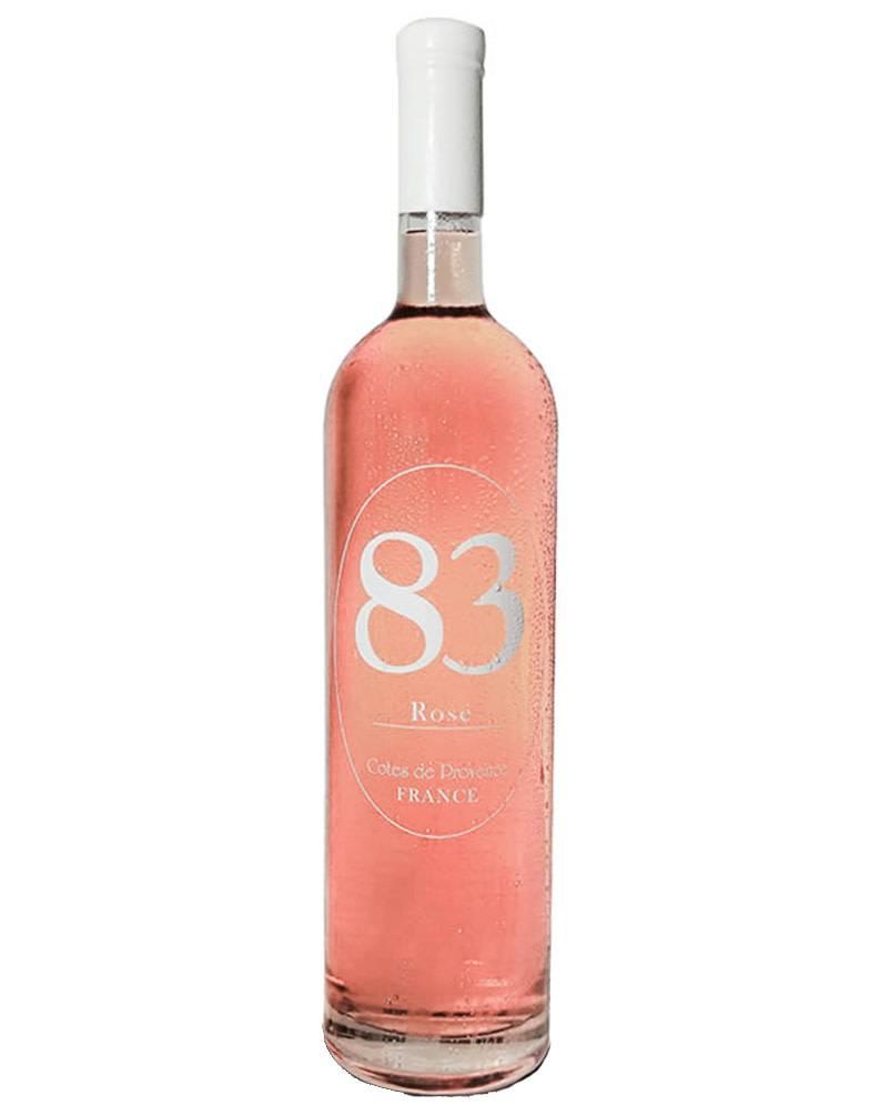83 Rosé 2018, Cotes de Provence, France