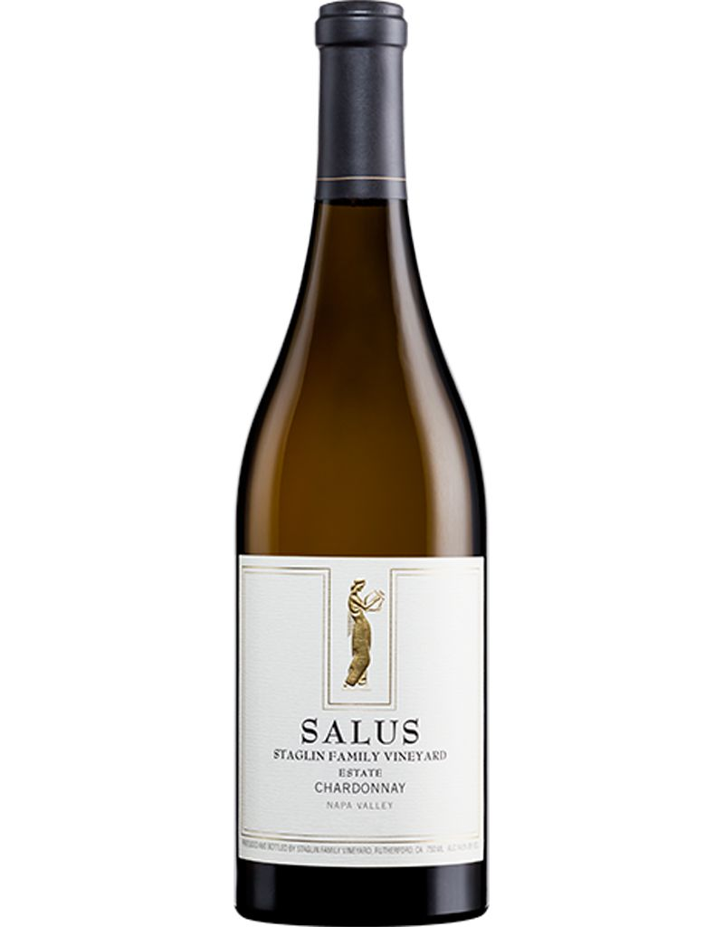 Staglin Family Vineyard Staglin Family Vineyard 2015 Salus, Estate Chardonnay, Napa Valley
