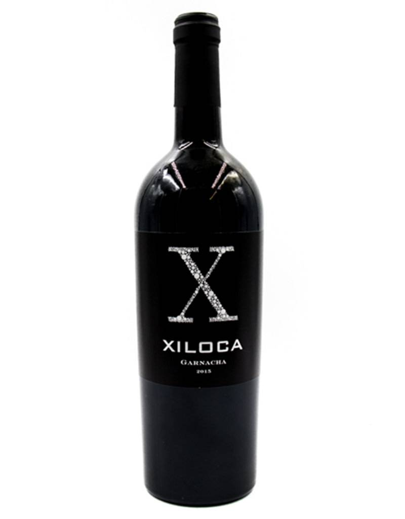 Xiloca 'X' 2016 Old Vine Grenache, Spain