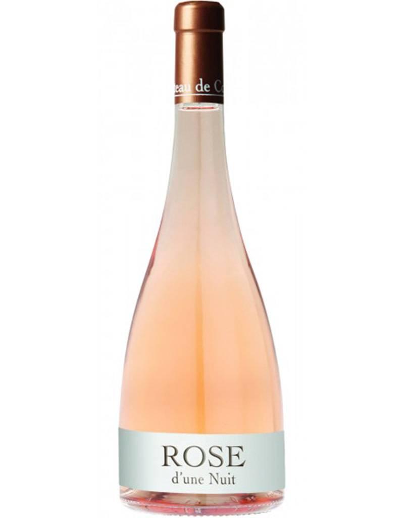 Chateau de Corcelles 2017 Rose d'une Nuit, Beaujolais Rosé