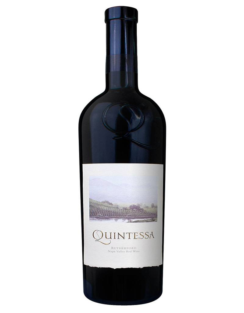 Quintessa 2016 Rutherford, Red Blend, Napa Valley, California 1.5L