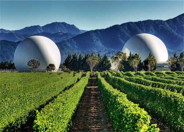 22 SEP 2018 | Spy Valley New Zealand Tasting with Pete Rawling Wine Ambassador
