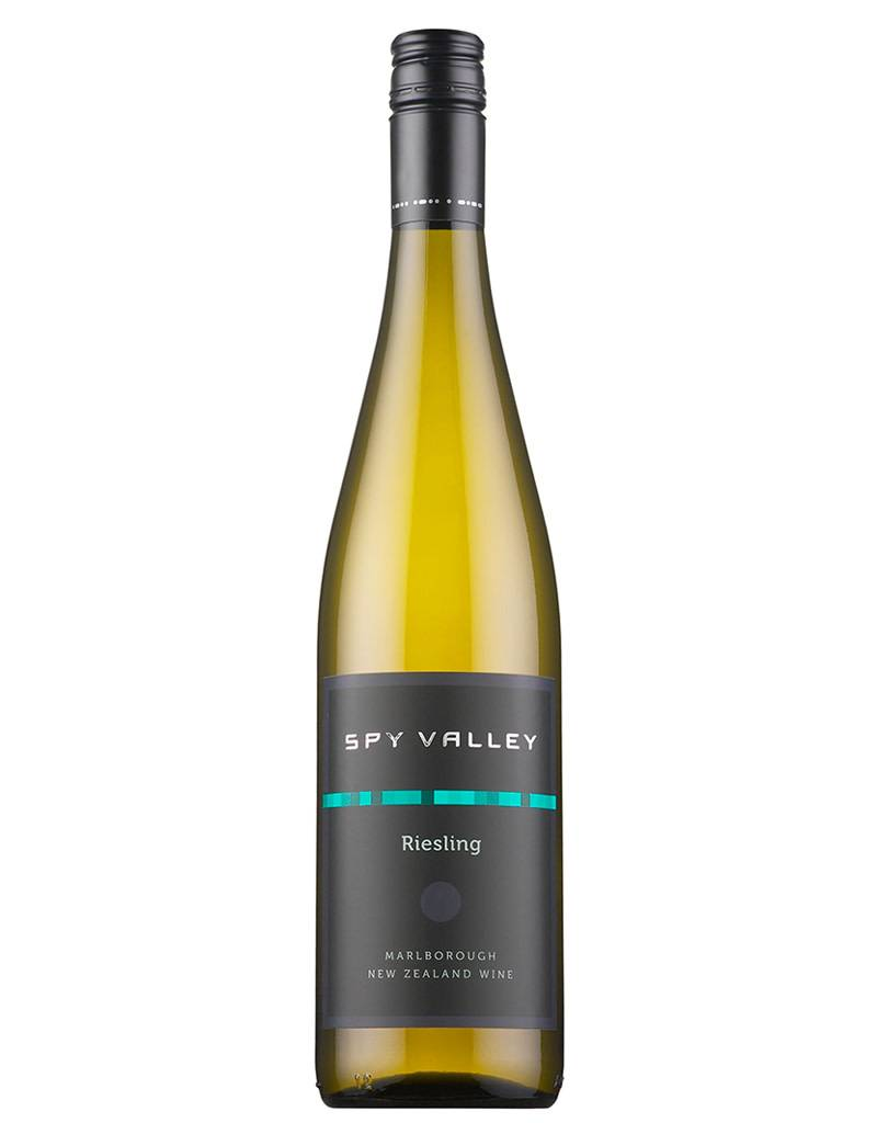 Spy Valley 2015 [Dry] Riesling, Marlborough, New Zealand