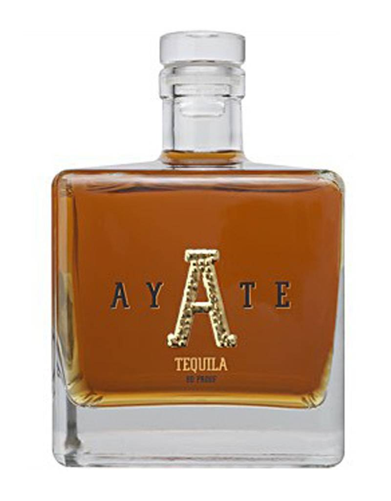 Savage and Cooke Ayate Reposado Tequila