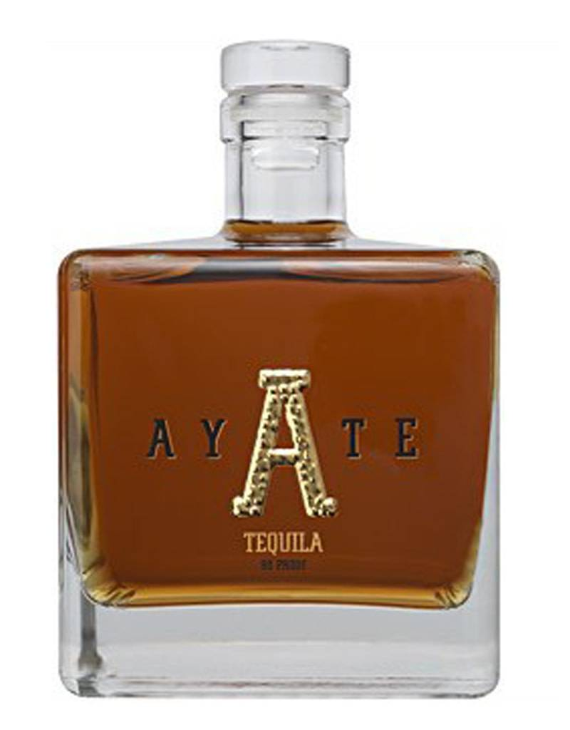 Savage and Cooke, Ayate Añejo Tequila, Jalisco, Mexico