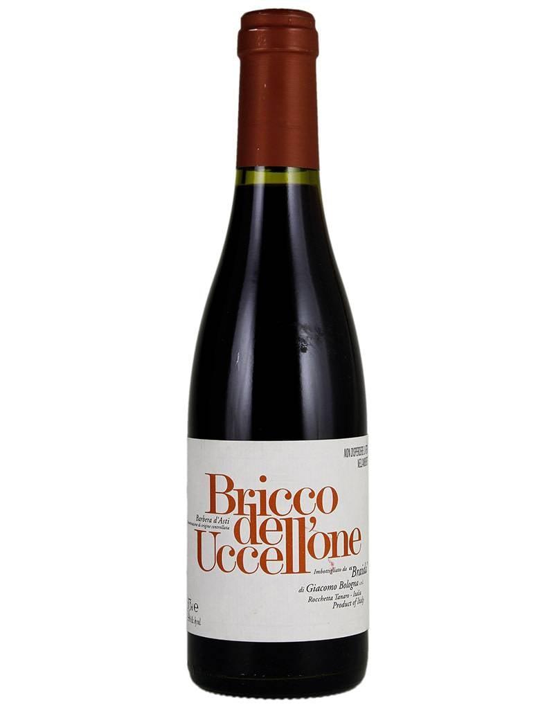 Giacomo Bologna Braida 2016 'Bricco dell' Uccellone', Barbera d'Asti DOCG, Piedmont, Italy 3L