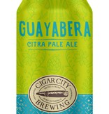 Cigar City Brewing Cigar City Brewing Co. Guayabera Citra Pale Ale, 6pk Cans