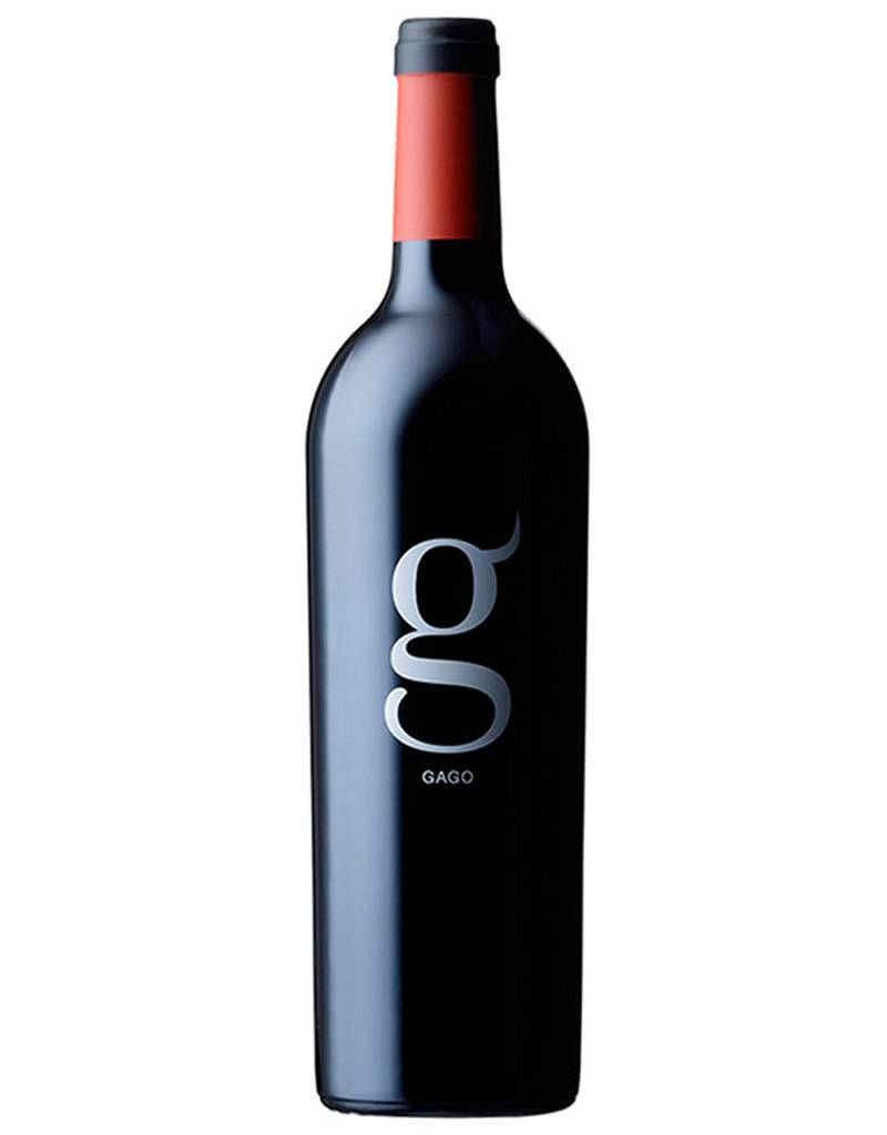 Compania de Vinos Telmo Rodriguez  2011 'Gago', Toro, Spain