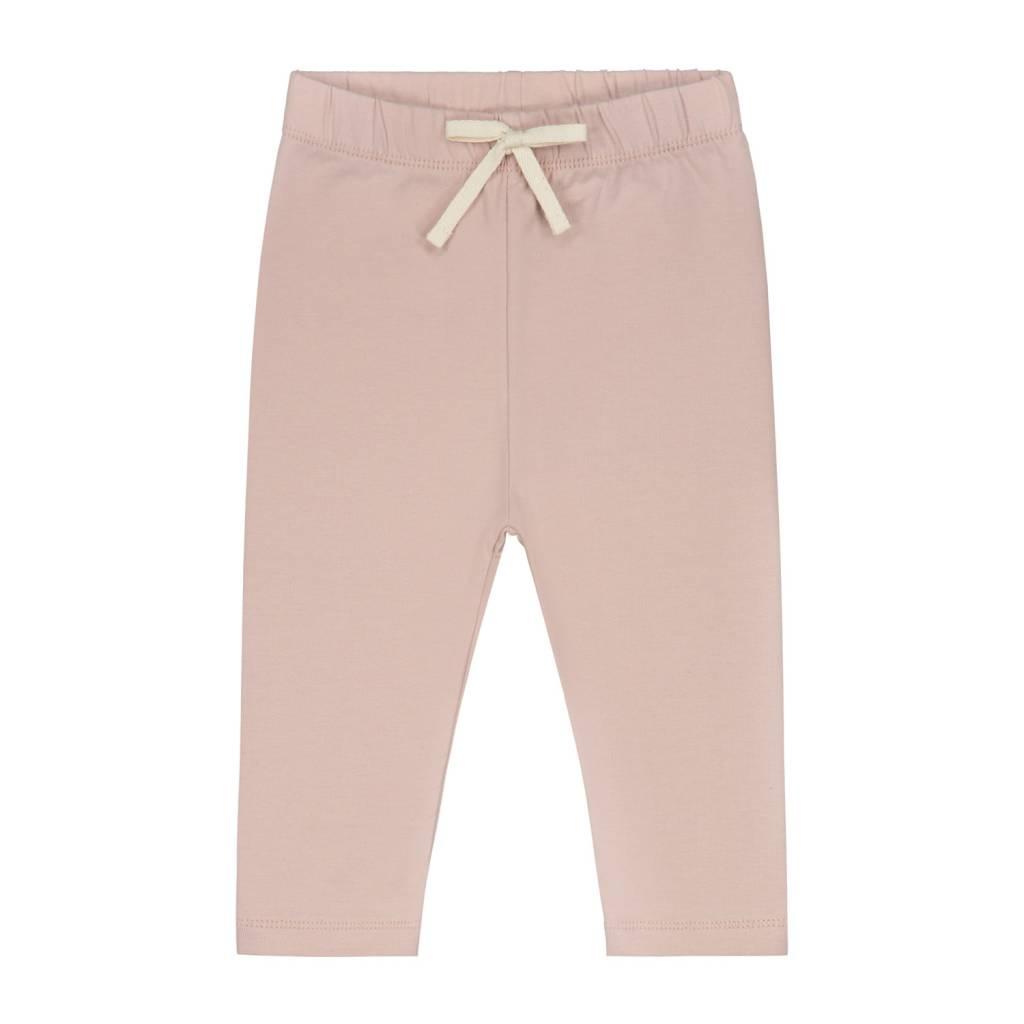 Gray Label Baby leggings vintage pink