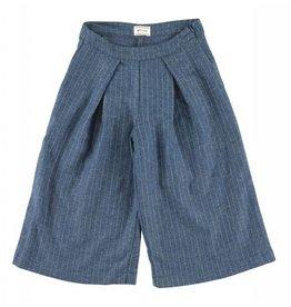 Morley Ileana karate blue pants