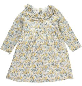 Oliver baby Martha Dress Yellow