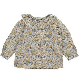 Oliver baby Wilma Shirt Yellow