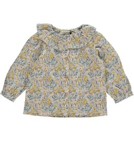 Olivier baby Wilma Shirt Yellow