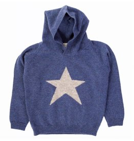 Oliver baby Baby Toby Hooded