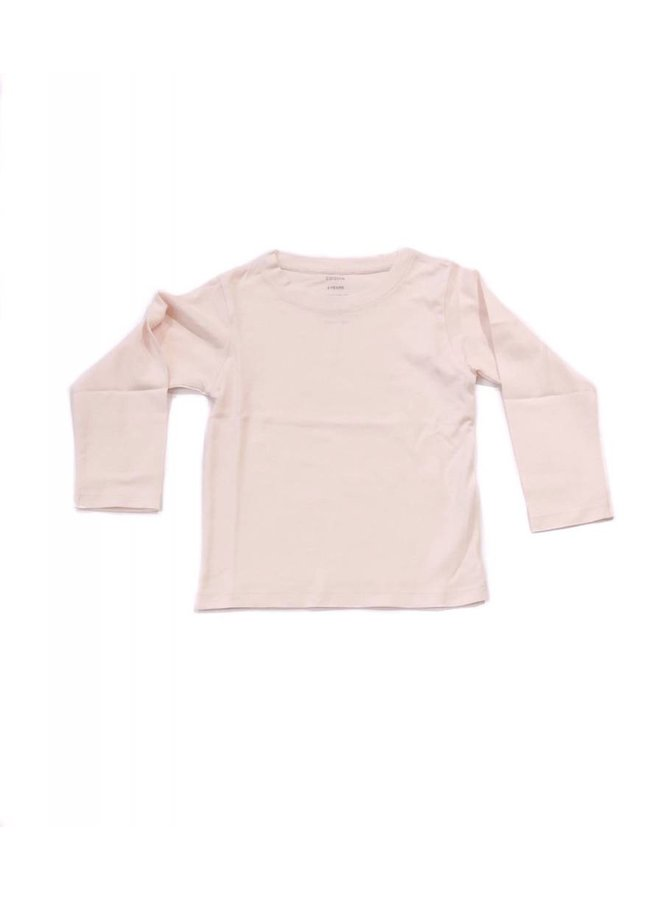 Organic Baby Pink T-Shirt