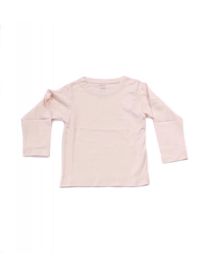Organic Pink T-Shirt
