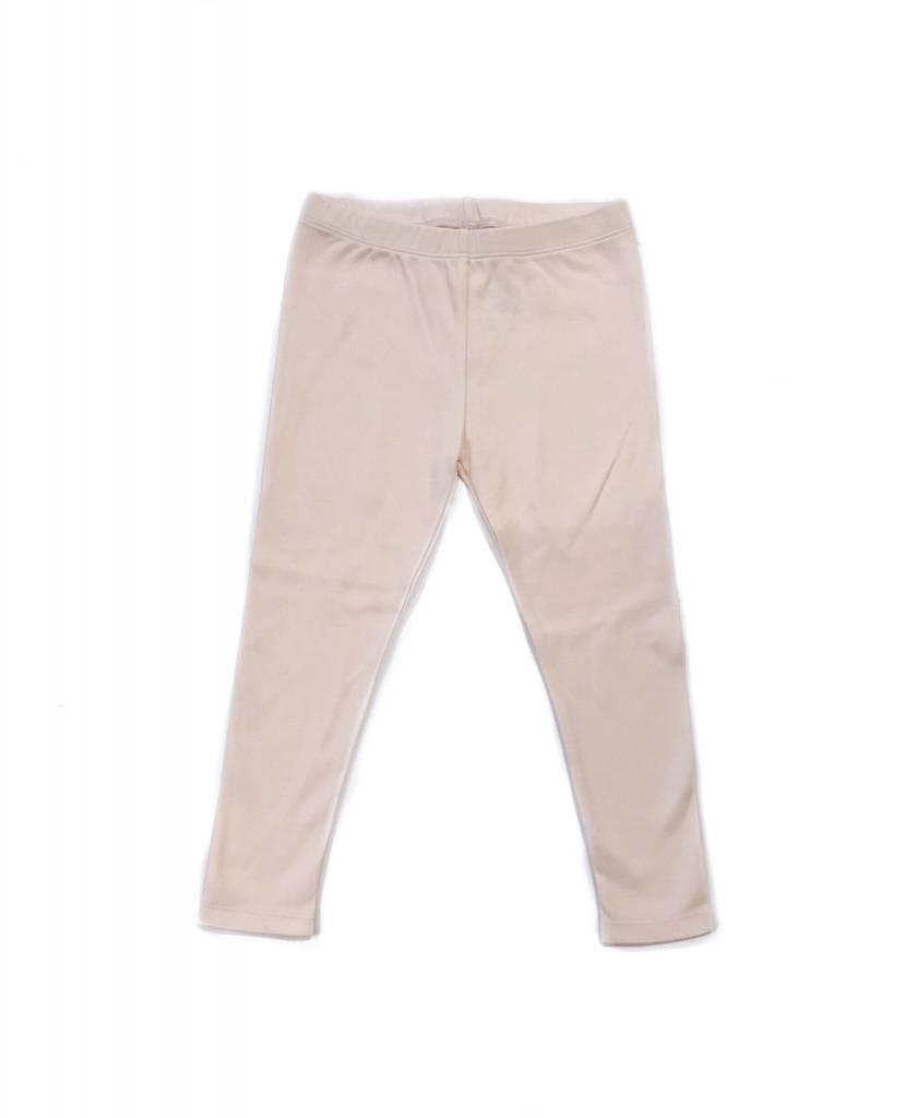 Organic Pink Legging