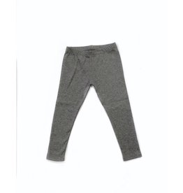 Organic Grey Legging