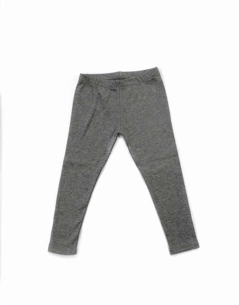 Organic Baby Grey Legging