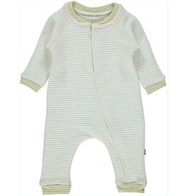 Kids Case Luna Organic Suit Off White