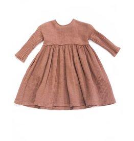 Minina dress gunko 1300 col.15