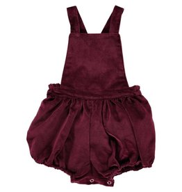 Oliver baby Mulberry Romper