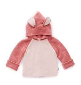 Oeuf Pink Panther Hoodie
