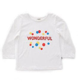 Oeuf Baby Wonderful Tee