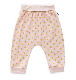 Oeuf Harem Pants Pink Apple