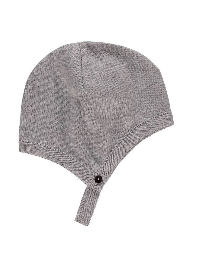 Grey bonnet