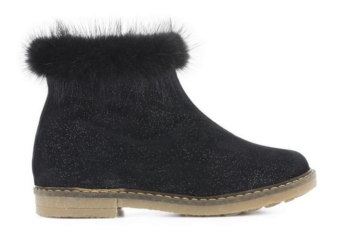 Pom d'Api Black trip Boots