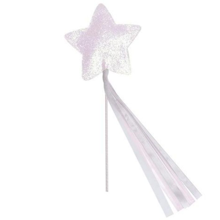 Billy Loves Audrey Giant Star Wand
