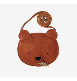 donsje Bear Purse