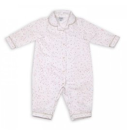 Jim Jam Pink dot PJ multi