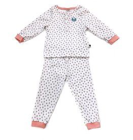 Jim Jam Star two piece PJ