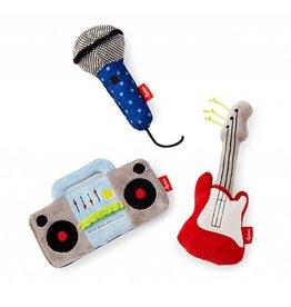 Instrument Grasp Toy