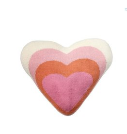 Blabla Kids BlaBla Heart Pillow