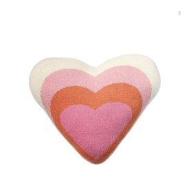 Blabla Kids BlaBla Heart Pillow