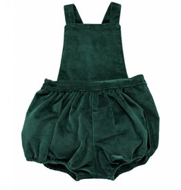 Oliver baby Marlow Romper Green