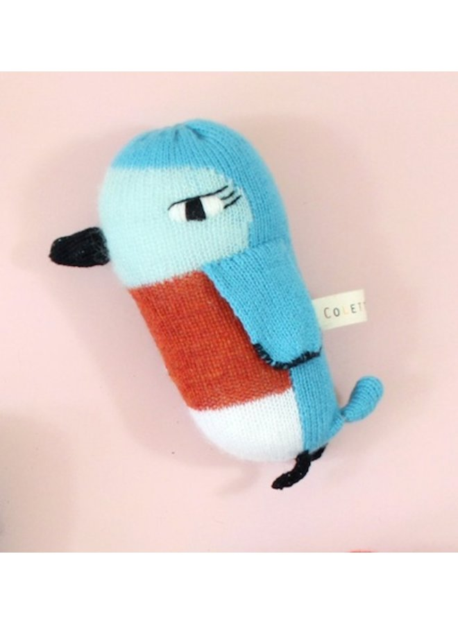 Birdie Bluebird