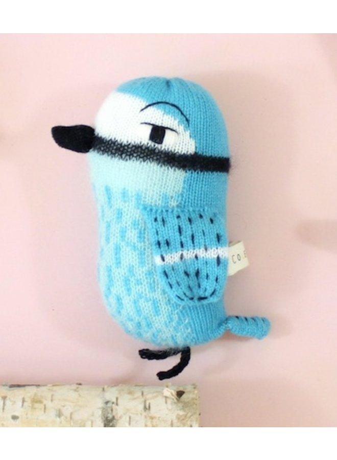 Birdie Bluejay