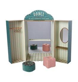Maileg Ballet Studio
