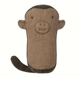 Maileg Monkey Rattle