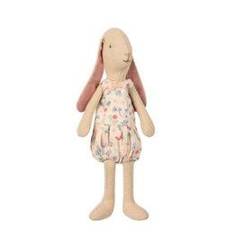 Maileg Mini Bunny flower suit rose