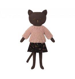 Maileg Black Kitten
